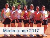 TC Rülzheim Damenmannschaft