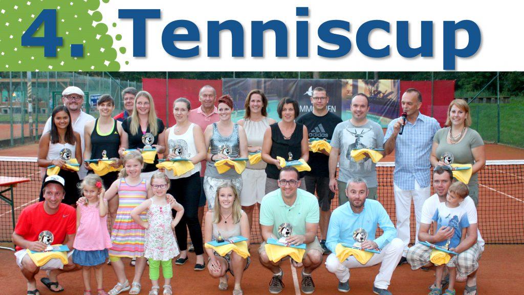 Tenniscup Rülzheim
